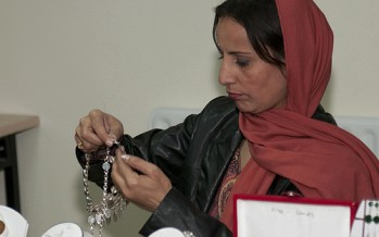 Afghanistan signs MoU on empowering Afghan women entrepreneurs