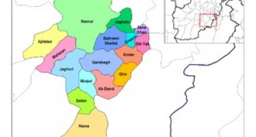 Ghazni war victims to receive financial aid