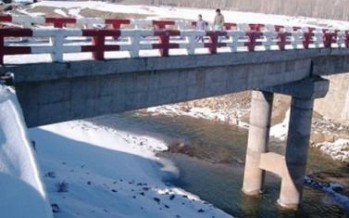 2 bridges inaugurated in Ghor