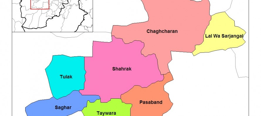 Ghor residents halt their protest