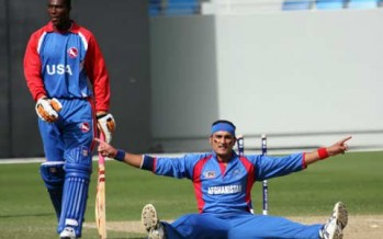 Afghan cricketer to play for Bangladeshi club