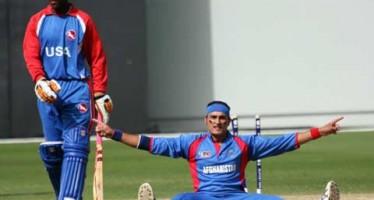 Afghan cricketer to play for Bangladeshi club