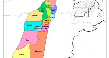 Helmand to get various agriculture facilities