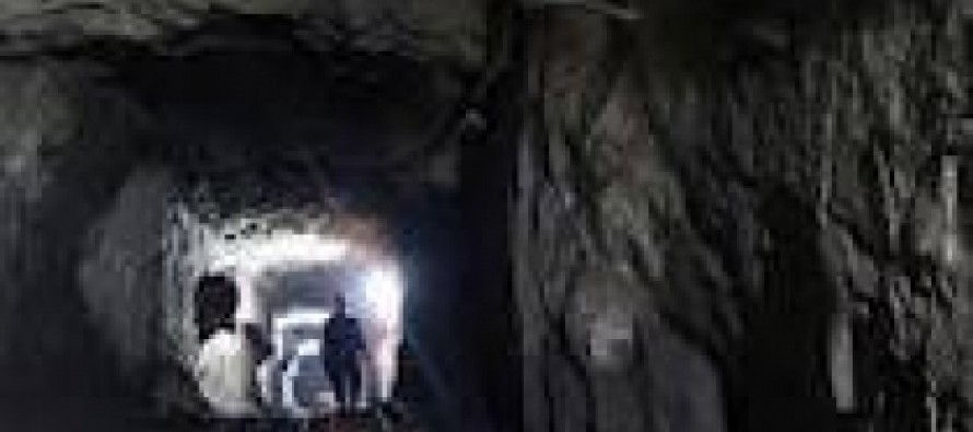 Embezzlement remains an issue in Afghan mining industry