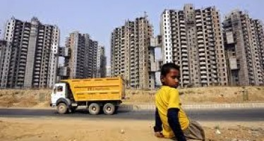 India lowers economic growth forecast to 5%