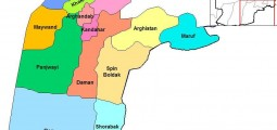About 23% Increase in Kandahar's Customs Revenue