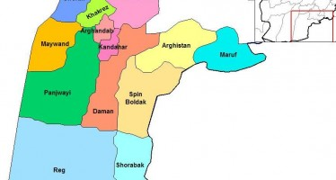 Kandahar's revenue expected to hit 800mn AFN this year
