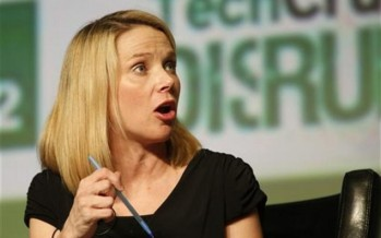 Yahoo chief bans working from home