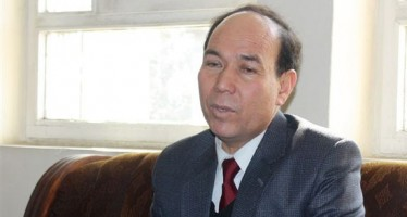Afghanistan meteorological department needs advanced equipments-Noori