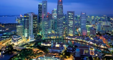 Singapore's manufacturing sector boosts economic growth beyond expectations