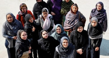 SCA female teachers leave for training in Pakistan