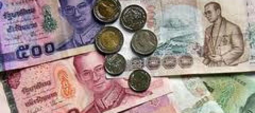 Thailand economic growth surprises analysts