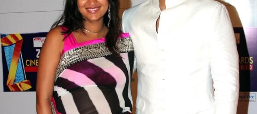 Vivek Oberoi and Priyanka Alva blessed with a baby boy!