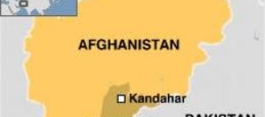 17-km road to be built in Kandahar