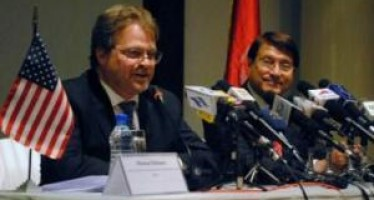 US-Afghanistan TIFA Council 7th meeting