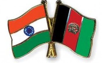 India pledges USD 100mn in aid to Afghan government
