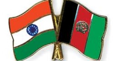 Afghan and Indian investors attend a joint conference in Kabul