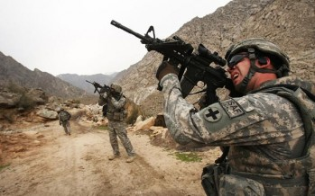 Iraq, Afghan wars will cost to $4 trillion to $6 trillion, Harvard study says