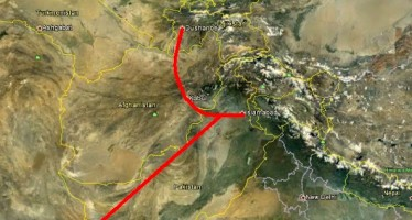 Afghanistan states its conditions for the trilateral transit pact