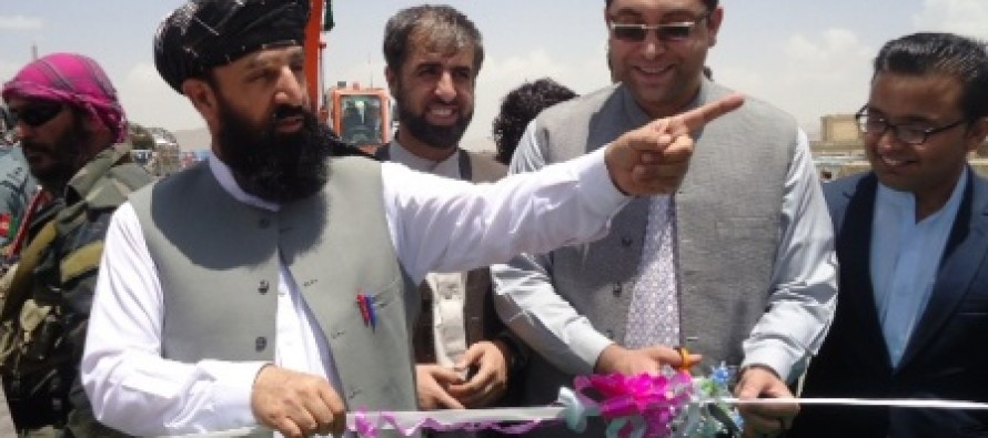 Balkh to assist Ghazni in their preparation for the 2013 ceremony