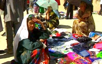 Neighboring countries' bazaars on the border hurting Afghan market