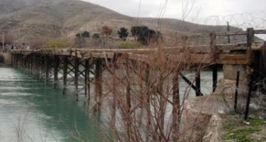 Helmand officials call for the construction of a bridge over Kajaki River
