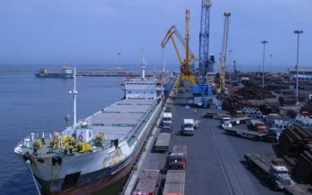 Afghanistan, Iran and India to sign pact on Chabahar port soon