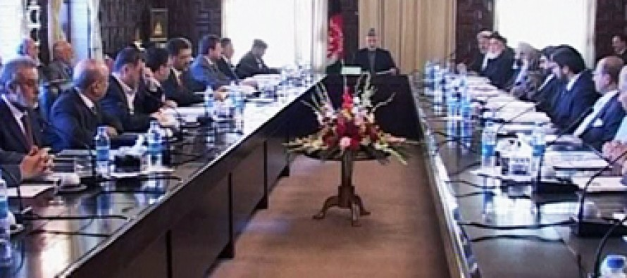 Afghan businessmen exempted from intercity transit fees