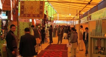 New Year Festival, a good opportunity for marketing Afghan products
