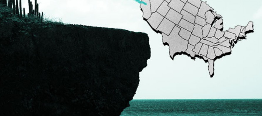 Why Fiscal Cliff Deal Fails To Neutralize Debt Ceiling Hostage