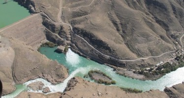 Afghanistan signs MoU with Turkish company on extension of Kajaki hydropower dam