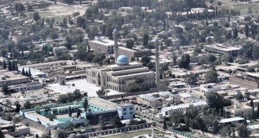 Justice Department to establish soon in Khost province