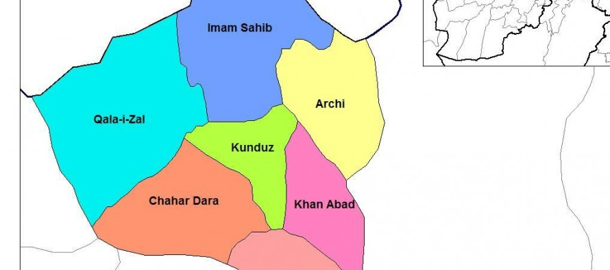 Improving Access to Justice for citizens in Kunduz Province