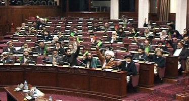 Parliament re-summons 11 ministers to answer questions over 2011 budget