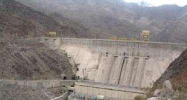 Iran, Pakistan hindering work on Afghanistan's dams