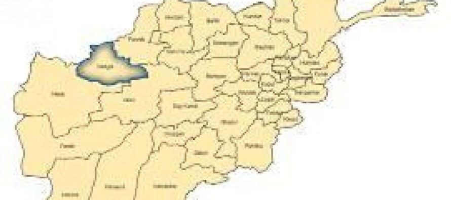 Afghan landowner dedicates his land for building a school