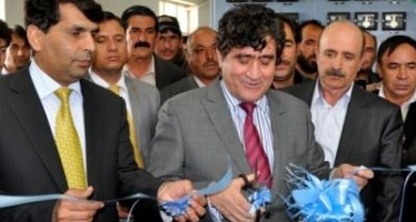 Breshna Sherkat to establish power distribution projects in Kabul