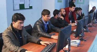 50,000 Afghans to receive training in Information Technology