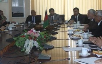 High committee to assess the implementation of the National Development Strategy