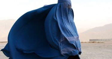 Chinese burqas are outselling Afghan made burqas
