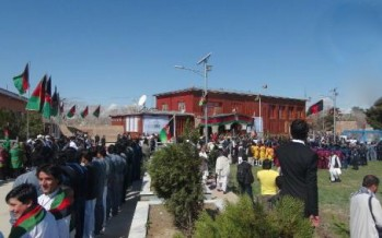 Ghazni officially declared as the capital for Islamic Culture and Civilization
