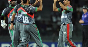 Afghan Cricket Board Allocated $422000 by ICC for Assistance