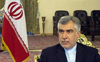 Iran wants to expand economic, cultural ties with Afghanistan