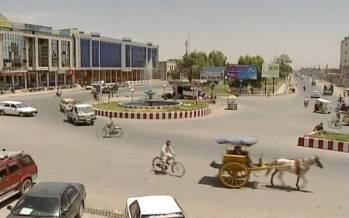 Mega Economic Projects to Soon Turn Kandahar City into Key Trade Zone