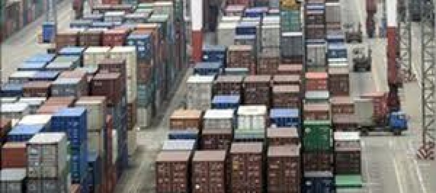 Afghanistan sees an increase in trade deficit for the fourth consecutive year