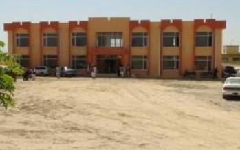New building for the Tribal Affairs Department inaugurated in Kunduz