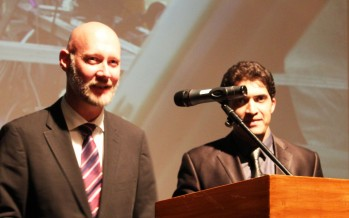 Screening of Inspector Amanullah Khan in Kabul