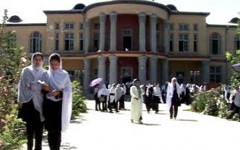 UNESCO committed to support Education in Afghanistan