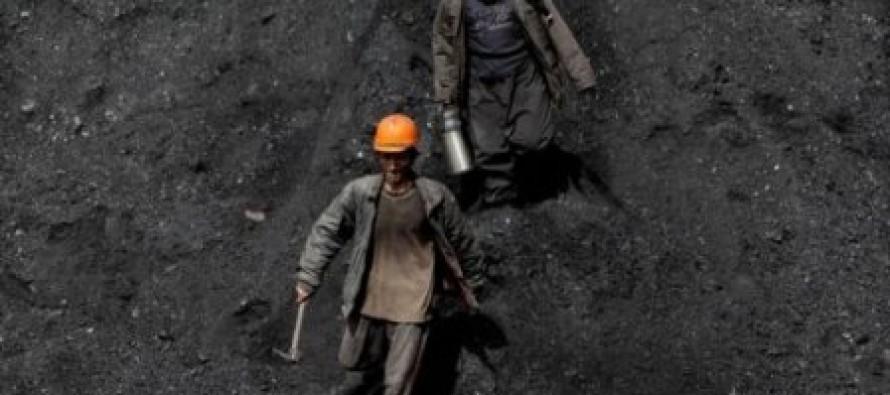 27 miners killed in Samangan coal mine