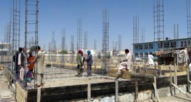 69 school buildings to be constructed in Paktia